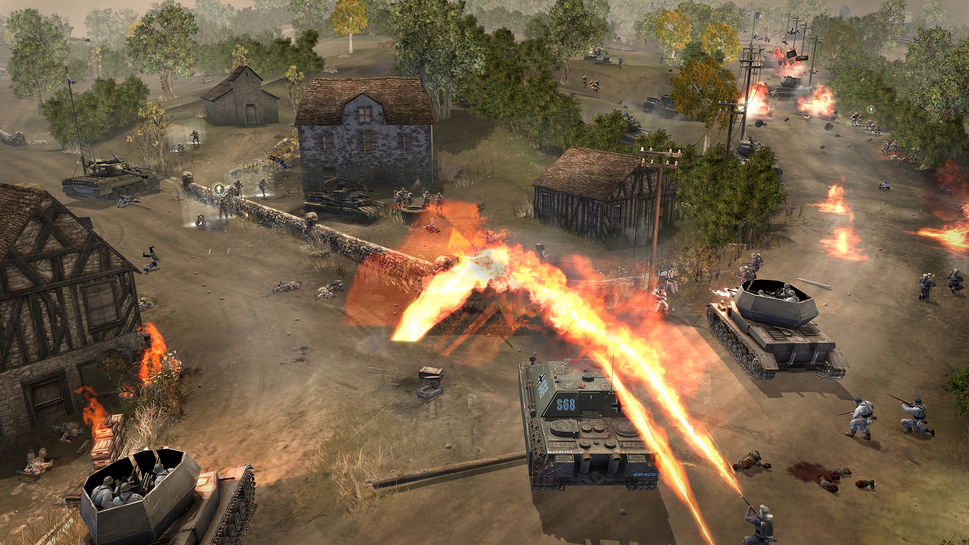 Download Game Company Of Heroes Tales Of Valor