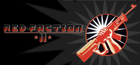 Red faction ii (2002) promotional art mobygames.