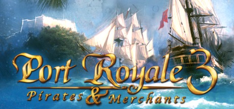 Teaser image for Port Royale 3