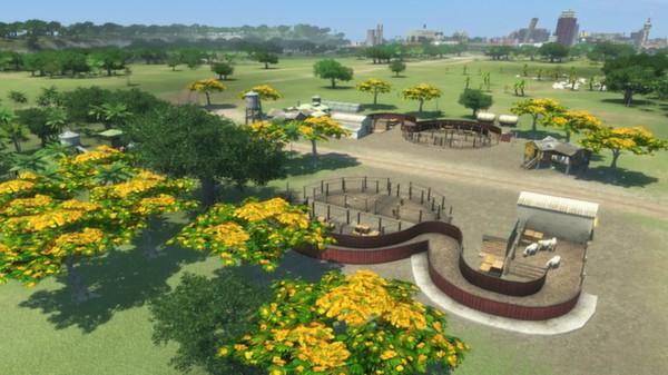 Tropico 4: Modern Times (DLC)