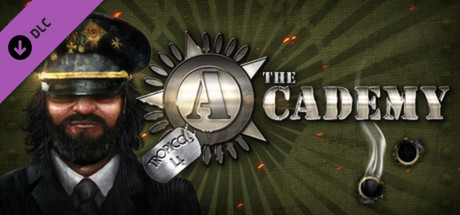 Tropico 4: The Academy