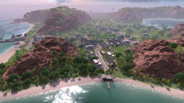 Tropico 4: The Academy (DLC)