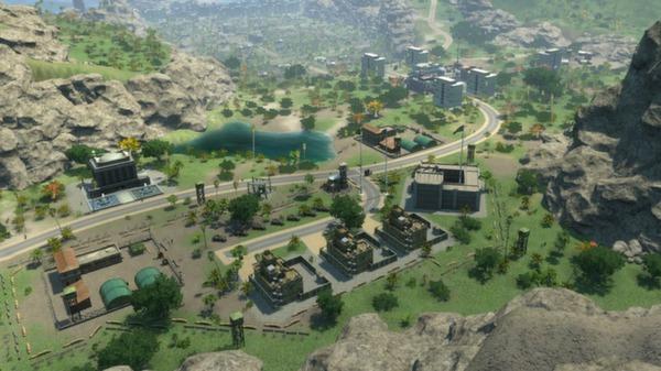 Tropico 4: Propaganda! (DLC)