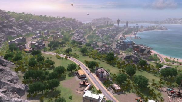 Tropico 4: Voodoo DLC