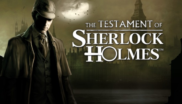 the testament of sherlock holmes download free