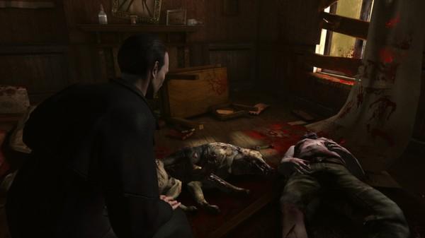 скриншот The Testament of Sherlock Holmes 3
