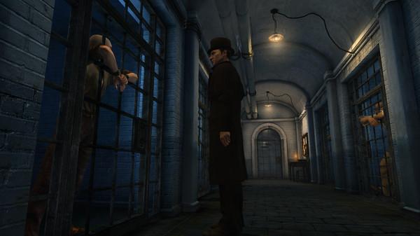 скриншот The Testament of Sherlock Holmes 4