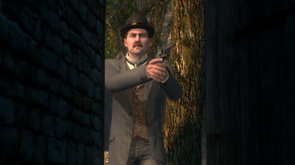 скриншот The Testament of Sherlock Holmes 0