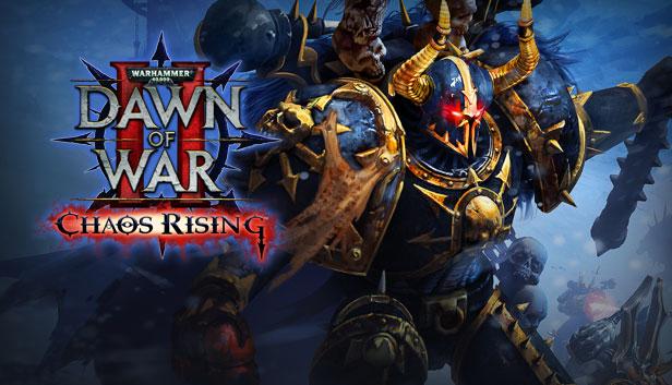 Warhammer® 40,000: Dawn of War® II Chaos Rising: Das sind die Systemanforderungen zum Spielen!