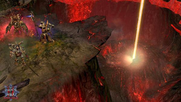 Warhammer® 40,000: Dawn of War® II Chaos Rising