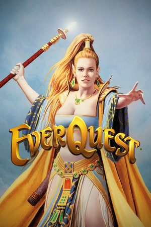EverQuest poster image on Steam Backlog