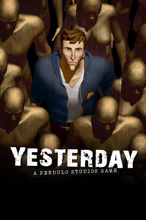 Yesterday poster image on Steam Backlog