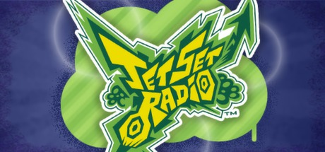 Купить Jet Set Radio