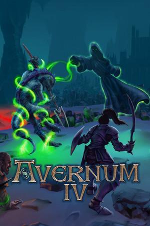 Avernum 4 poster image on Steam Backlog