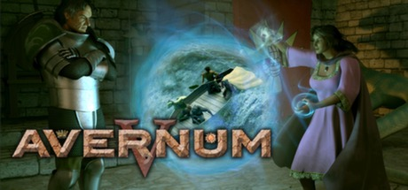 View Avernum 5 on IsThereAnyDeal