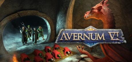 Купить Avernum 6