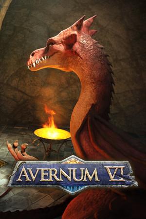 Avernum 6 poster image on Steam Backlog