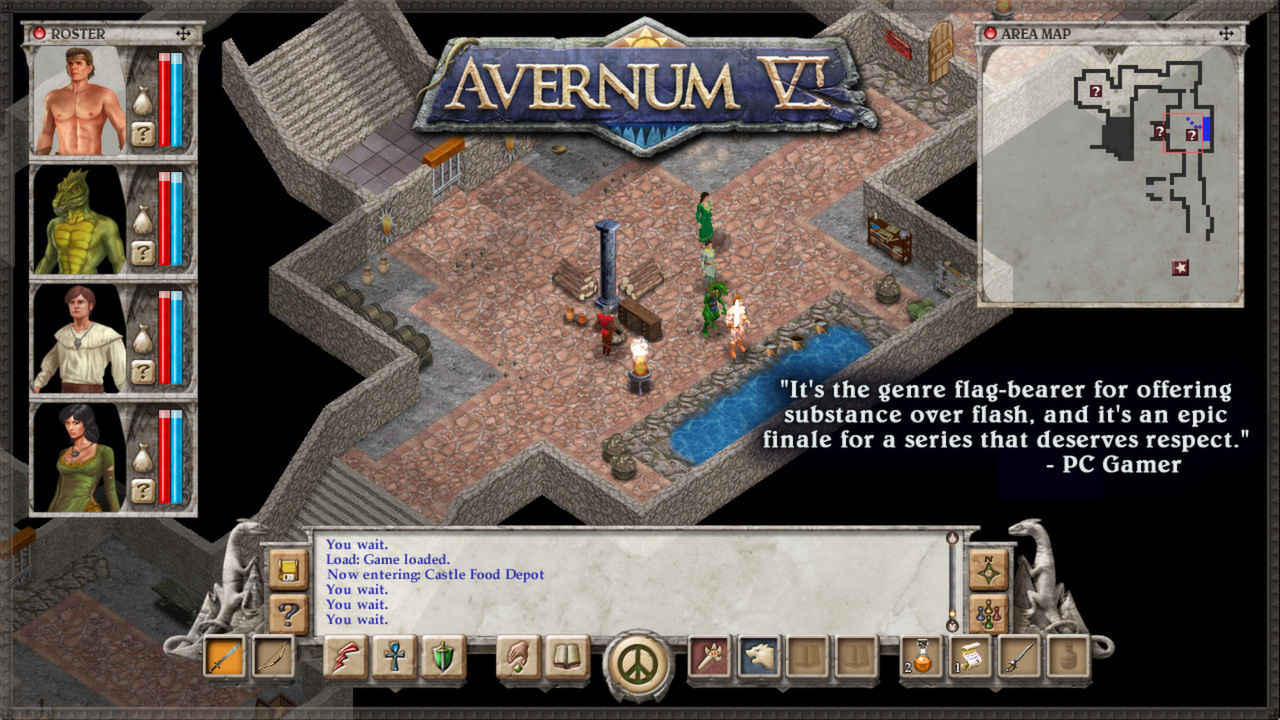 Download Avernum 6 Full Pc Game