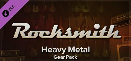 Rocksmith - Heavy Metal - Gear Pack