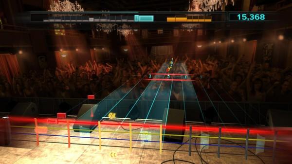 Rocksmith - Boston - More Than a Feeling (DLC)