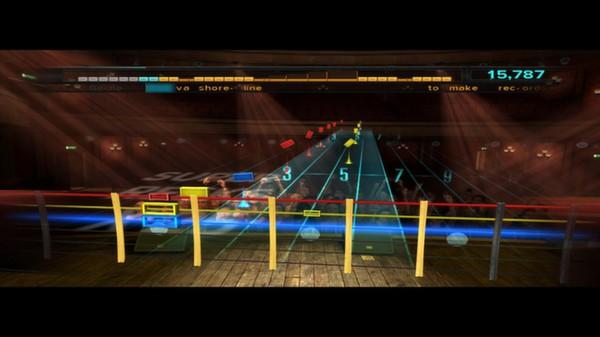 Rocksmith - Deep Purple - Smoke on the Water (DLC)