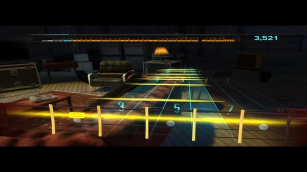 Rocksmith - Megadeth - Public Enemy No. 1 (DLC)