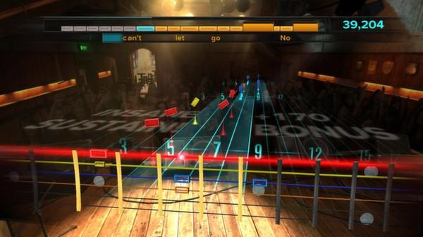 Rocksmith - The Black Keys - Mind Eraser (DLC)