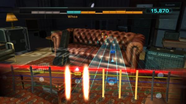Rocksmith - The Black Keys - Just Got To Be (DLC)