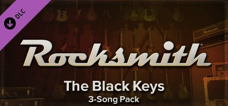 Купить Rocksmith - The Black Keys 3-Song Pack (DLC)