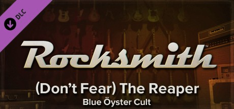Купить Rocksmith - Blue Oyster Cult - (Don't Fear) The Reaper (DLC)
