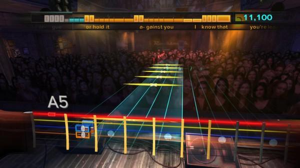 Rocksmith - blink-182 - Dammit (DLC)