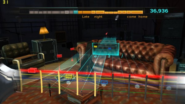 Rocksmith - blink-182 - All The Small Things (DLC)