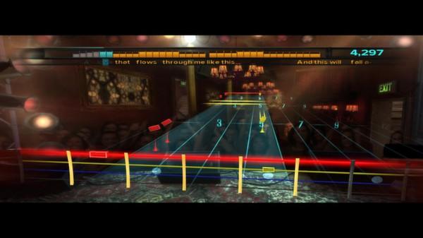 Rocksmith - 3 Doors Down - Loser (DLC)