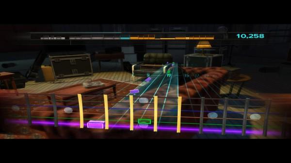 Rocksmith - B. B. King - The Thrill Is Gone (DLC)