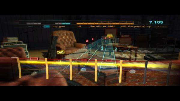 Rocksmith - Foster the People - Pumped Up Kicks (DLC)