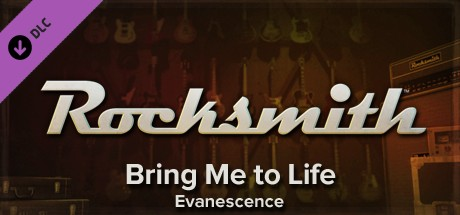 Rocksmith - Evanescence - Bring Me to Life