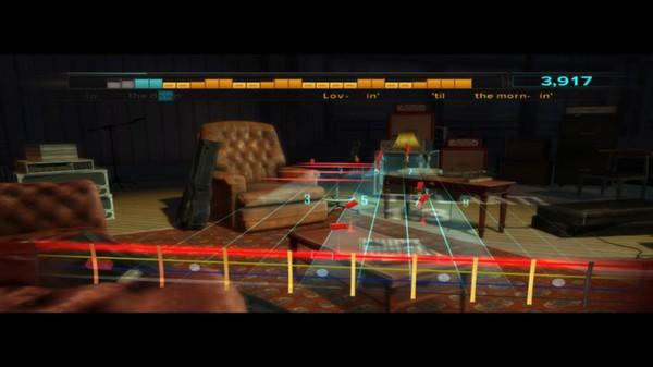 Rocksmith - Judas Priest - Living After Midnight (DLC)