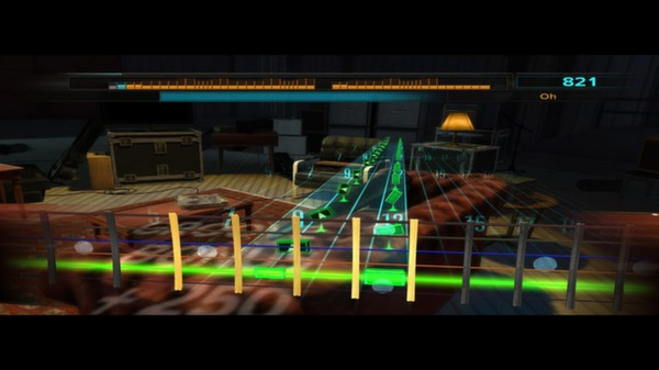 Rocksmith - The Police - Synchronicity II (DLC)