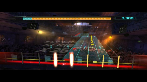 Rocksmith - The Offspring - Gone Away (DLC)
