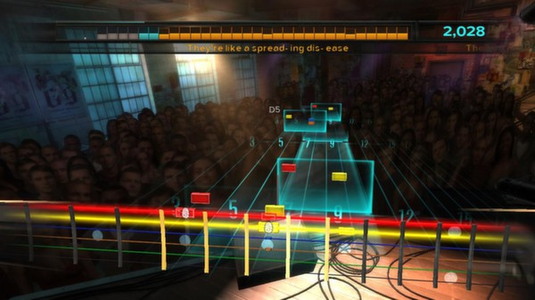 Rocksmith - The Offspring 3-Song Pack (DLC)