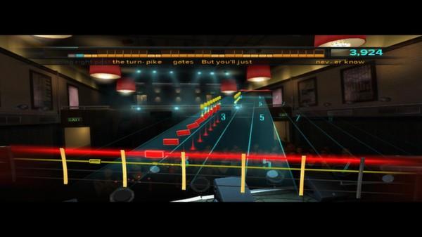 Rocksmith - My Chemical Romance - Planetary (GO!) (DLC)