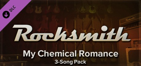 Купить Rocksmith - My Chemical Romance 3-Song Pack (DLC)