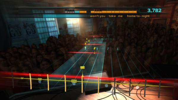 Rocksmith - Queen - Fat Bottomed Girls (DLC)