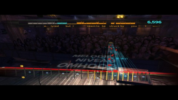 Rocksmith - Finger Eleven - Paralyzer (DLC)