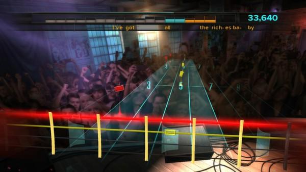 Rocksmith - The Temptations - My Girl (DLC)