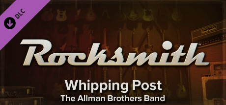 Rocksmith - The Allman Brothers Band - Whipping Post
