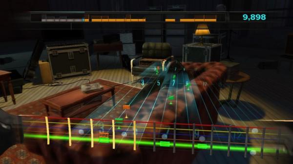 Rocksmith - Dobie Gray - Drift Away (DLC)