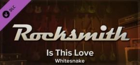 Rocksmith - Whitesnake - Is This Love