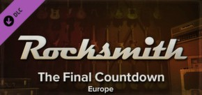 Rocksmith - Europe - The Final Countdown