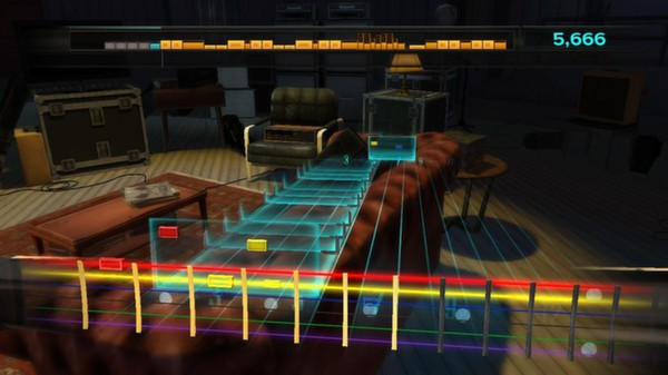 Rocksmith - Europe - The Final Countdown (DLC)